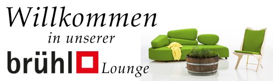 Banner brühl Lounge